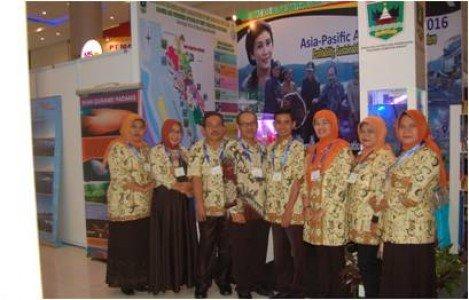 INDONESIAN AQUACULTURE (INDOAQUA) DAN ASIA PACIFIK AQUACULTURE (APA) 2016