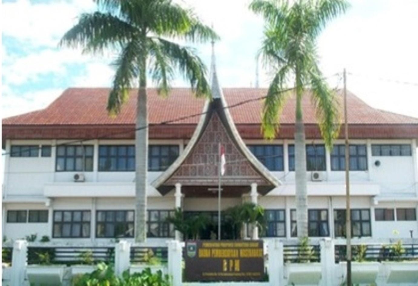 UEM-SP/KMN Berprestasi Tingkat Provinsi Sumatera Barat Tahun 2016