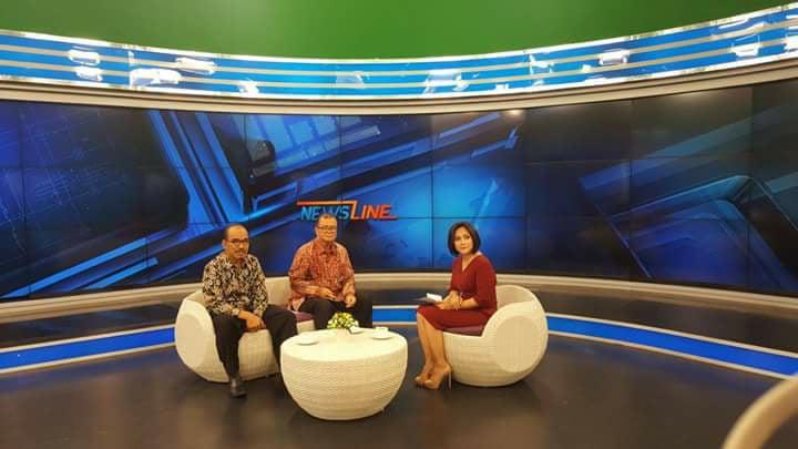 Wagub Nasrul Abit : Sukseskan HPN 2018, Majukan Wisata Sumatera Barat