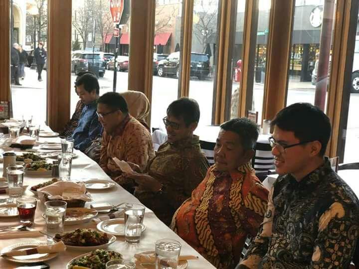 Gubernur Irwan Prayitno Akan Promosikan Pariwisata Sumbar di Chicago