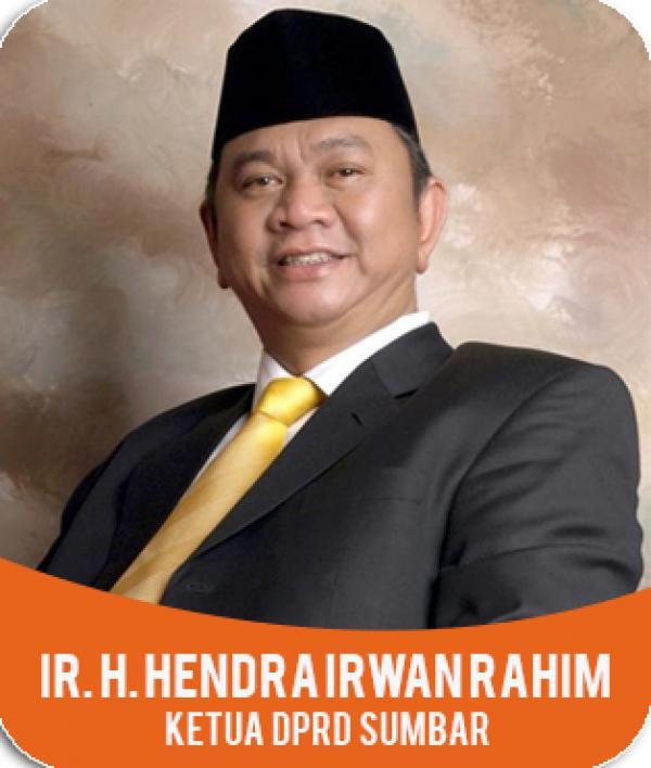 Hendra Irwan Rahim mengenang Marlis Rahman