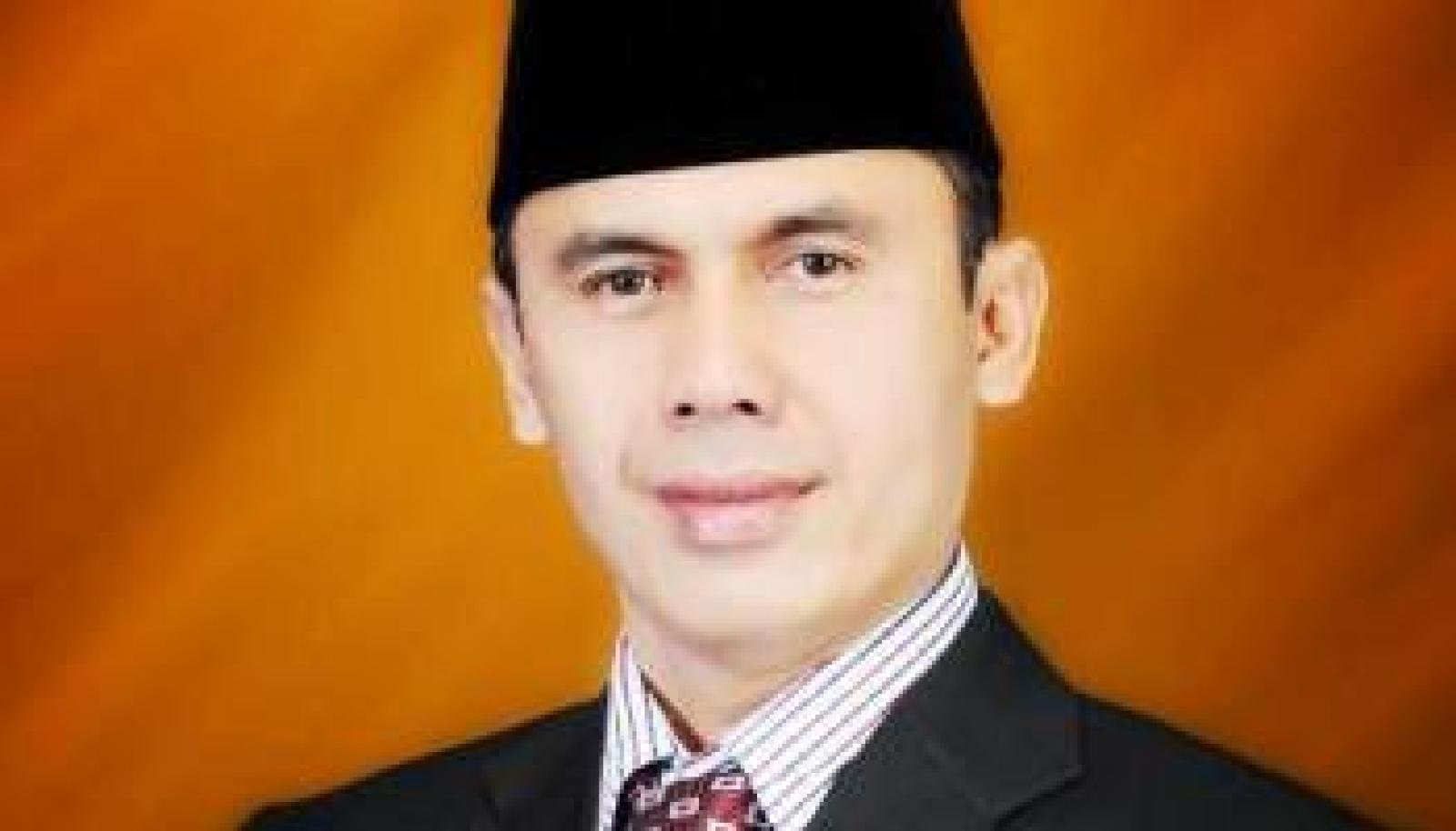 Taufik Hidayat Kunjungi SMKN 7 Padang