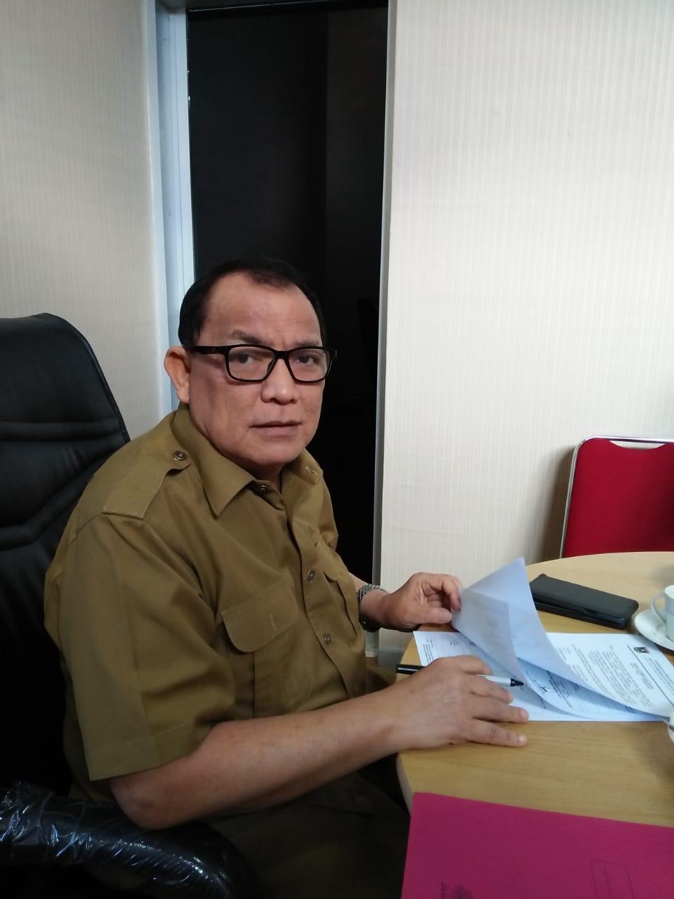 HKG-PKK TINGKAT NASIONAL KE 47 TH 2019 AKAN DIGELAR DI SUMBAR