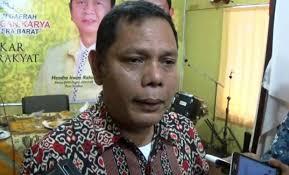Legislator pertanyakan keberadaan Gubernur Sumbar saat sidang paripurna