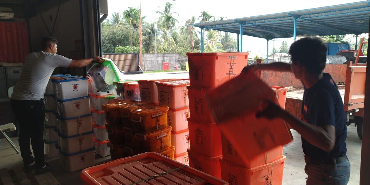 Banjir Bandang Solok Selatan, Pemprov Sumbar Berupaya Melakukan Pemulihan