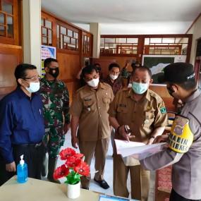 Hadapi Covid-19, Tiap Nagari Diminta Siapkan Rumah Isolasi